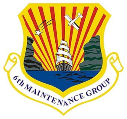 6th Maintenance Group