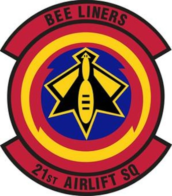21st Airlift Squadron