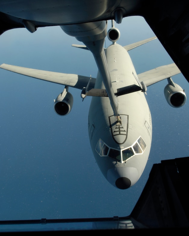 The mission of the 305th Operations Group is to deploy worldwide from America's Eastern Gateway, to perform aerial refueling and airlift, in support of tactical, strategic, reconnaissance, transport, and bombardment forces in high-threat and chemical warfare environments.