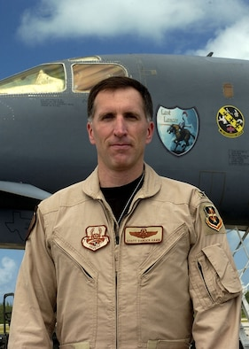 Colonel Scott Vander Hamm, 40th Air epeditionary Group commander, reached 4,000 flying hours June 9.