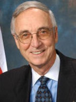 Former Deputy Secretary of Defense