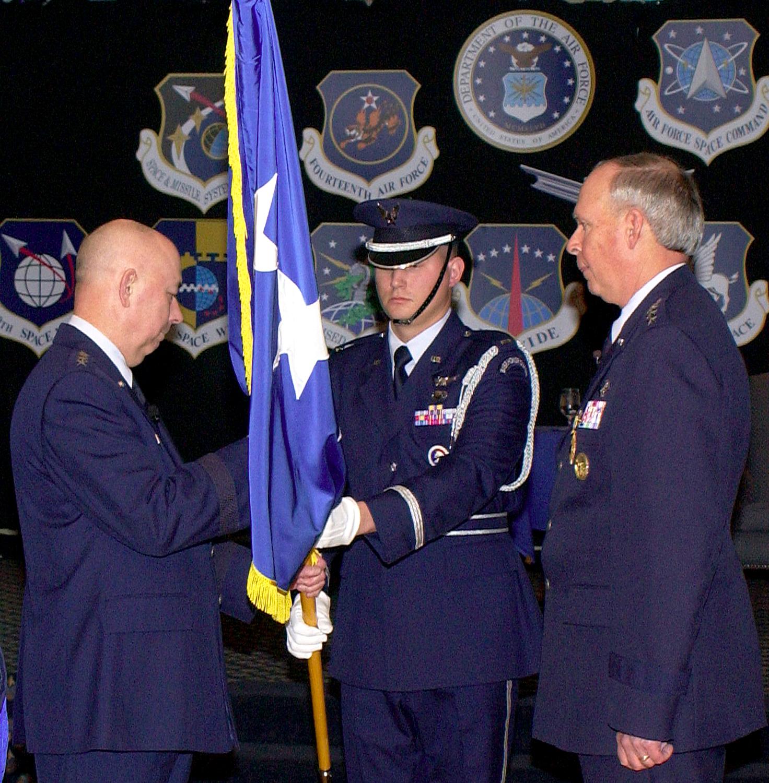 Air Force Academy Dean Of Faculty Announces Retirement: Photos