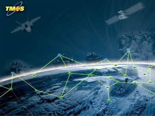 LOS ANGELES AIR FORCE BASE, Calif. -- The Transformational Satellite Communications System Mission Operations System will provide network management for the TSAT system, providing network-centric interoperability between TSAT and the Department of Defense's Global Information Grid. For the joint warfighter and deployed worldwide users, this means they are one step closer to obtaining network-centric warfare.