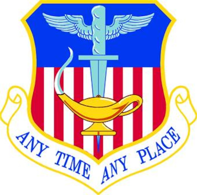 1st Special Operations Wing Shield