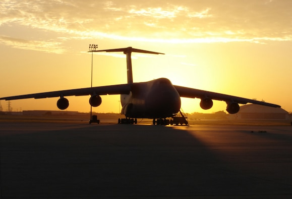 Air Force Reserve Command's 433rd Airlift Wing at Lackland Air Force Base, Texas, is home to 16 C-5A Galaxy Airlifters. The C-5 is the only aircraft capable of transporting oversized cargo, non-stop, to anywhere in the world. C-5s from Lackland participated in humanitarian missions to include Hurricane relief and carrying aid to the victims of the earthquake in Pakistan. The C-5s from Lackland also support the airlift needs of Operation Iraqi Freedom and Operation Enduring Freedom. (U.S. Air Force Photo by Senior Airman Daniel Pool, 433rd Aircraft Maintenance Squadron)