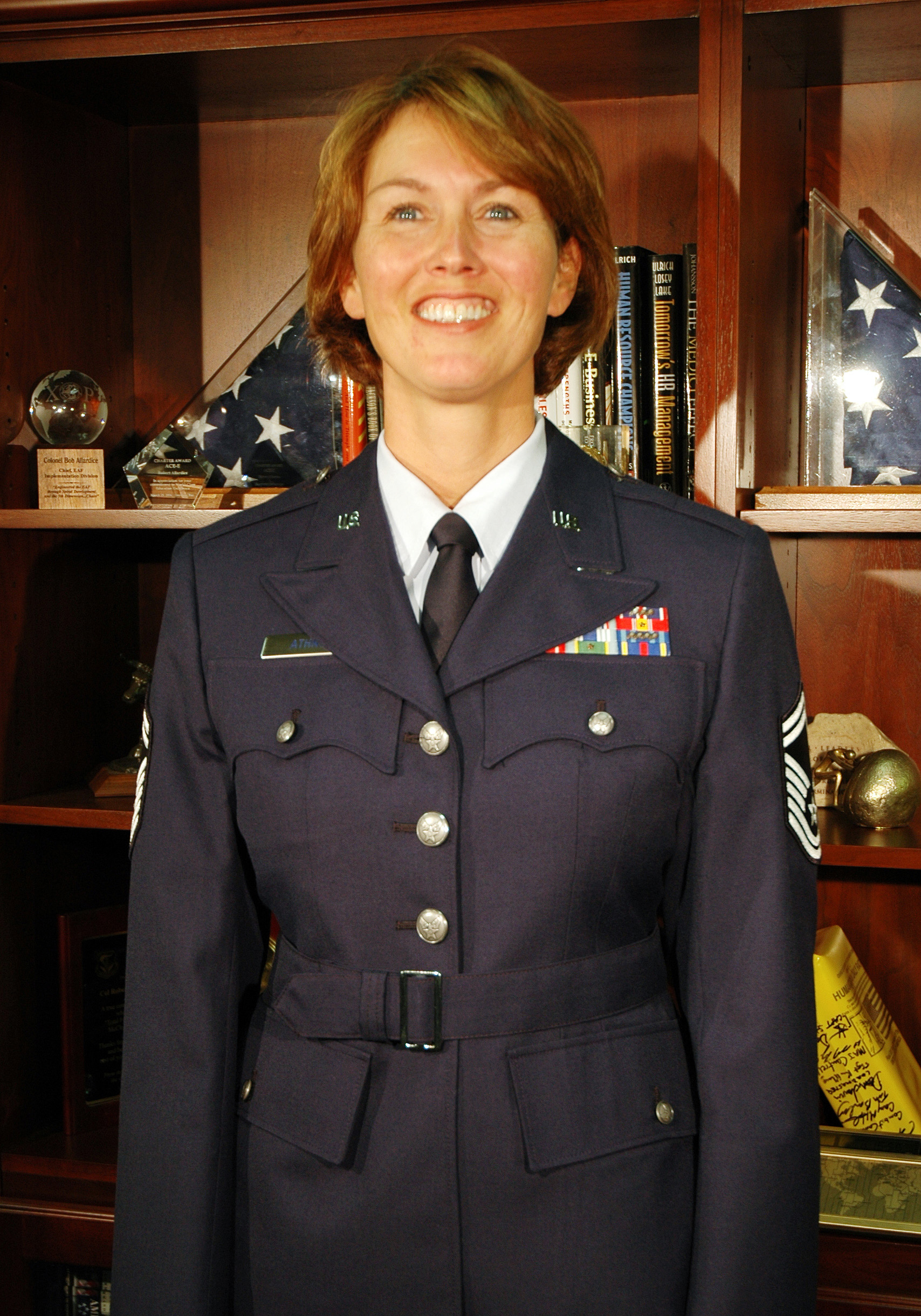 Air force service dress uniform pictures