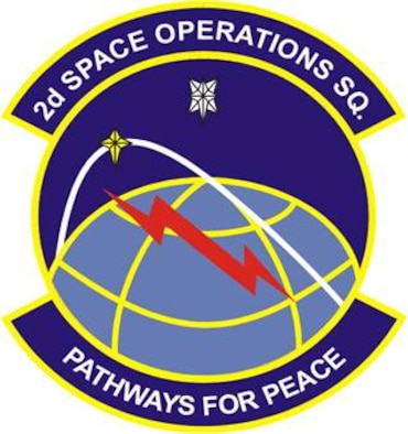 2nd Space Operations Squadron