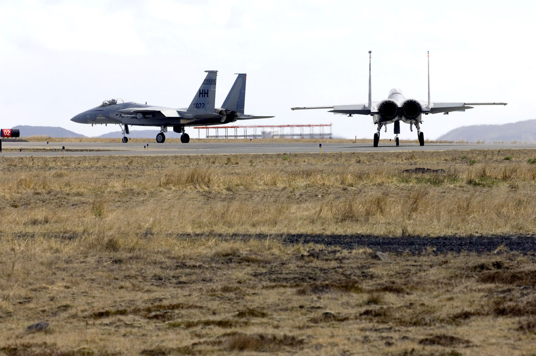 Photos f 15 eagles wait to take off from naval air station keflavik iceland freerunsca Images
