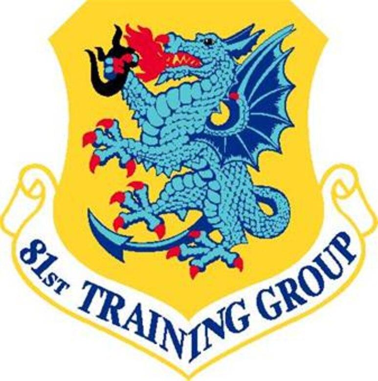 81TRG Emblem