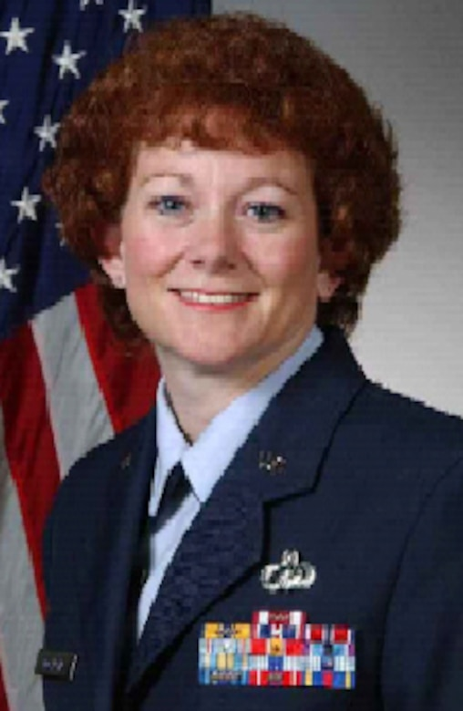 Brig. Gen. Richard Devereaux has selected Chief Master Sgt. Jeannie McLean to become the next command chief master sergeant for the 82nd Training Wing. Chief McLean, the first woman to fill the position, will officially begin duties in mid-October.