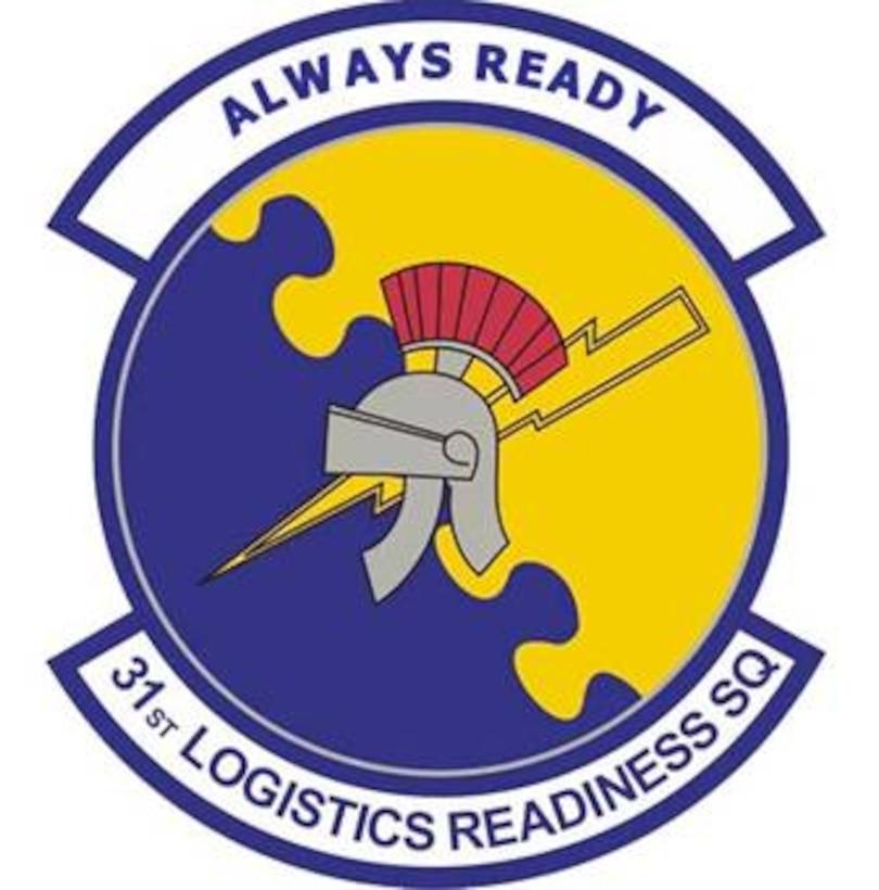 31st Logistics Readiness Squadron