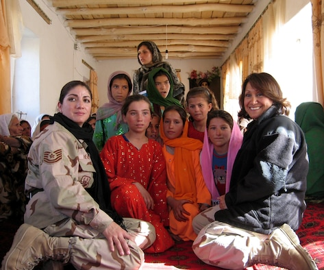 women led organizations in afghanistan essay Youth and the millennium development goals 14 goal 1: eradicate extreme poverty and hunger increasing the access to education for girls in afghanistan taking into consideration the challenges facing youth-led and youth-serving organizations.