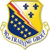 982nd Training Group, Sheppard Air Force Base, Texas
