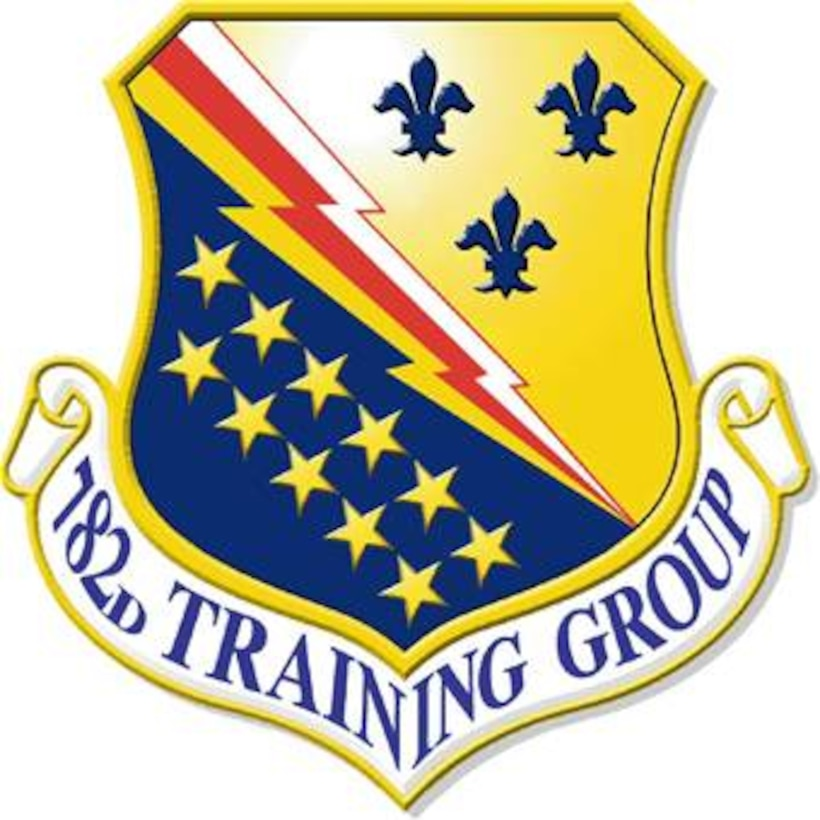 782nd Training Group, Sheppard Air Force Base, Texas