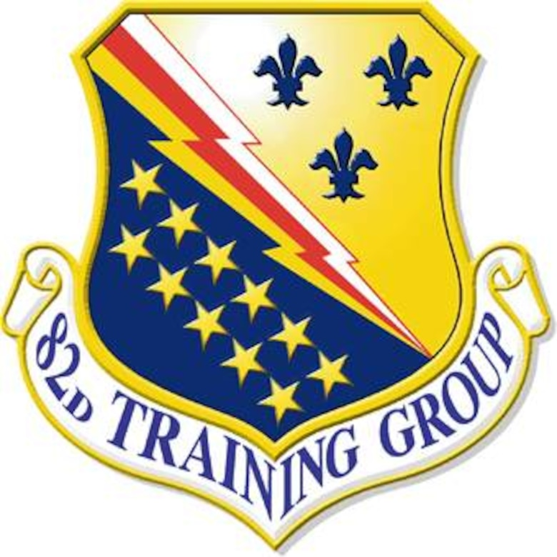 82nd Training Group, Sheppard Air Force Base, Texas