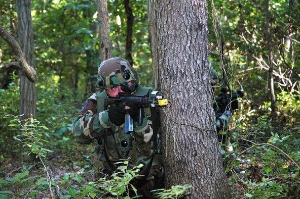 Common Battlefield Airman Training