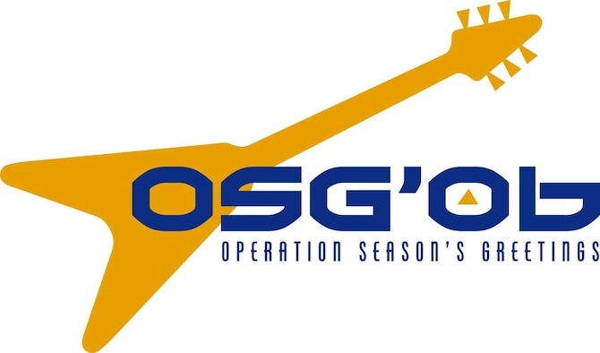 Operation Seasons Greetings graphic