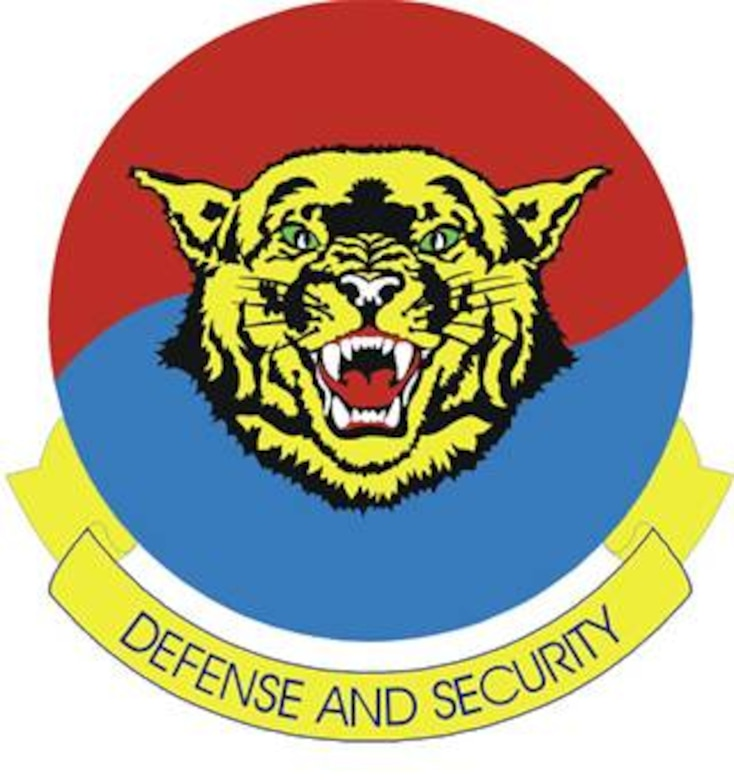 354th Security Forces Squadron (Color).
