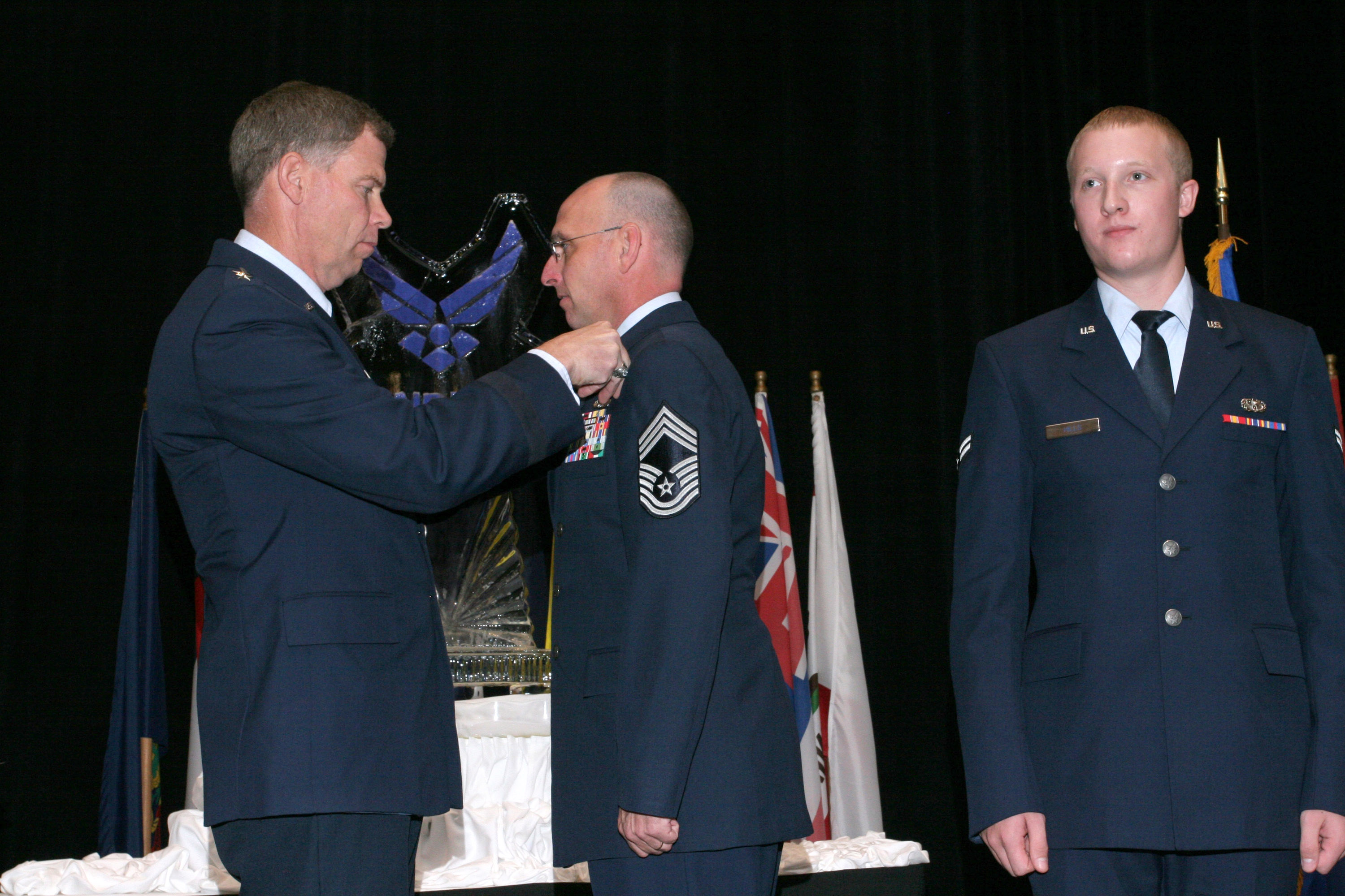 Airmen Awarded New Readiness Occupational Badges Us Air Force - Air-force-occupational-badges