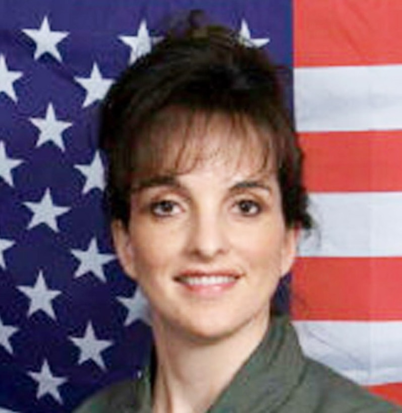 """First Lt. Nonnie Dotson, a clinical nurse in the 759th Surgical Operations Squadron at Wilford Hall Medical Center, Lackland Air Force Base, Texas was reported missing Nov. 20 by relatives in Colorado. The Jefferson County Sheriff's Department is conducting an investigation into her disappearance. Her duty status is currently listed as """"whereabouts unknown."""" (Courtesy Photo)"""