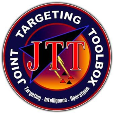 Joint Targeting Toolbox (JTT) Logo