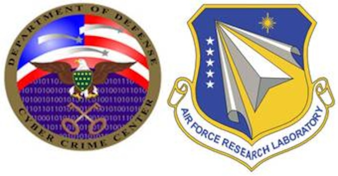 AFRL Engineers Collaborate With DoD Cyber Crimes Center