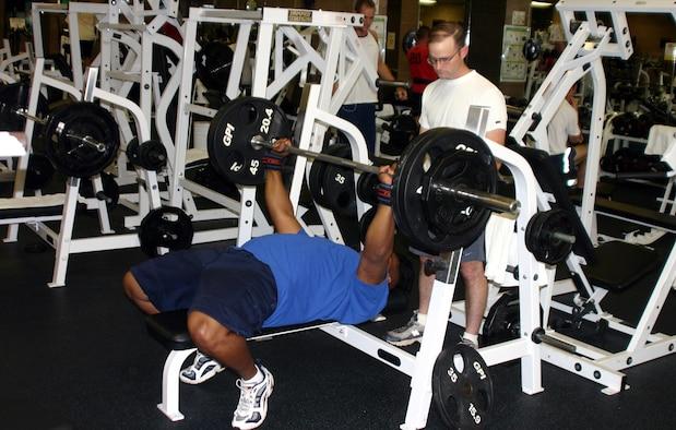Weight Lifting Chart: Sheppard member sets record at power lifting cup e Sheppard Air ,Chart
