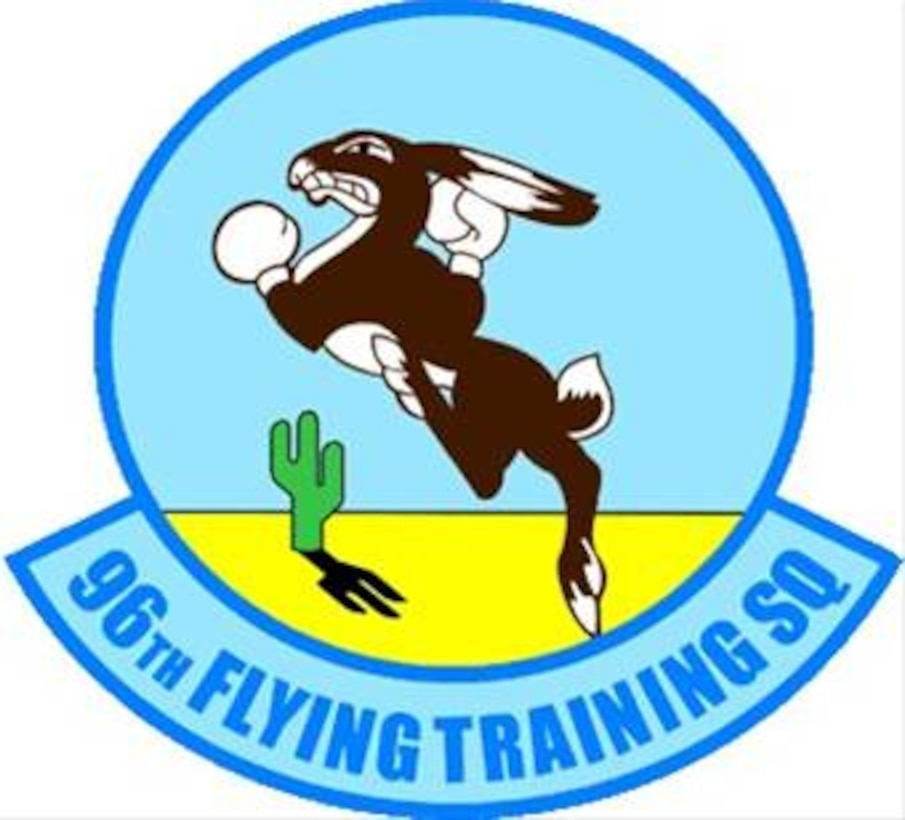 96th Flying Training Squadron