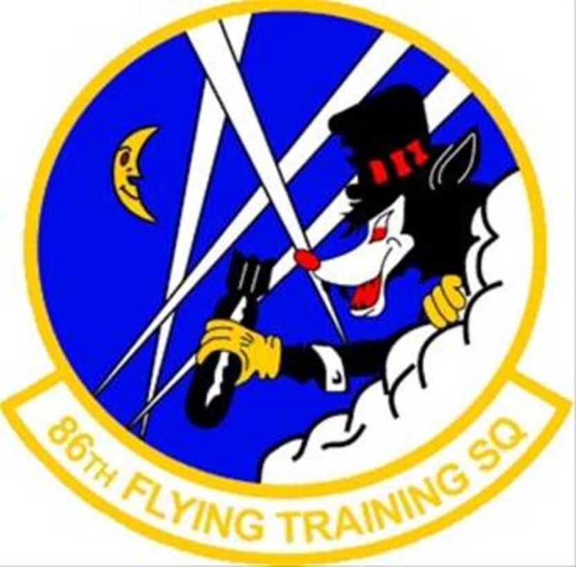 86th Flying Training Squadron