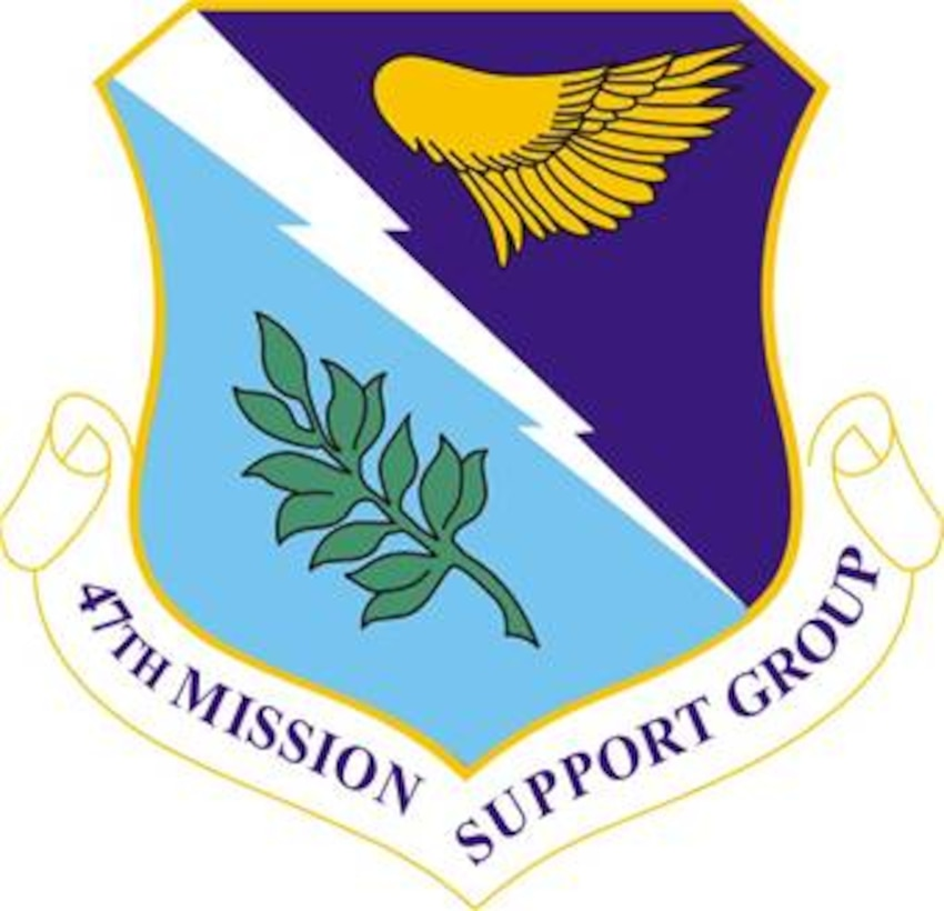47 Mission Support Group