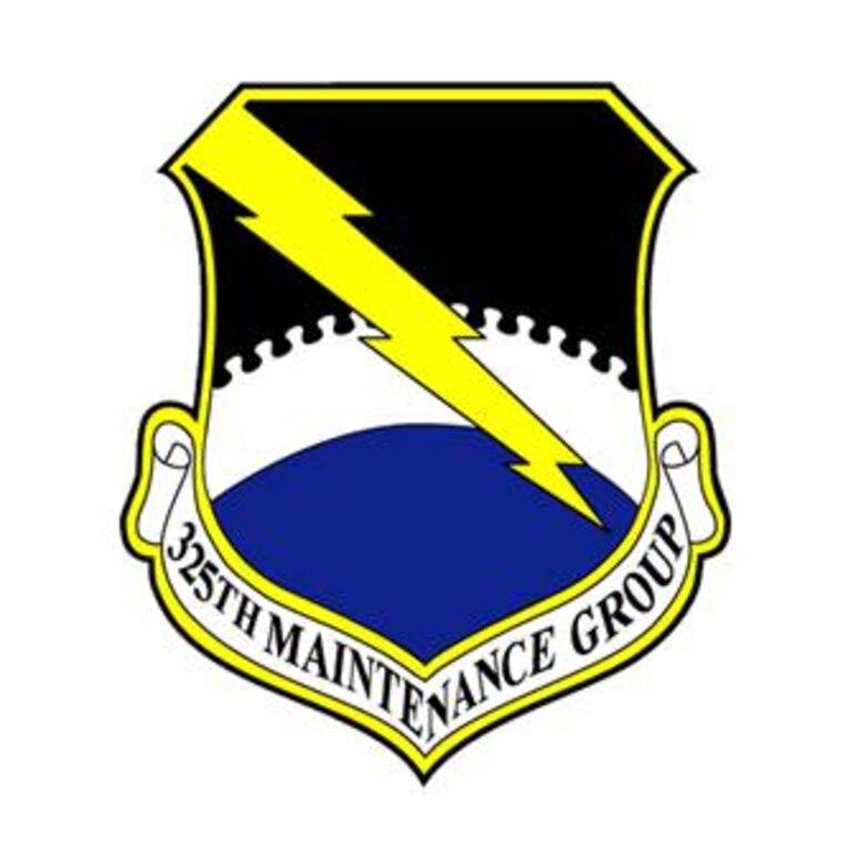325th Maintenance Group