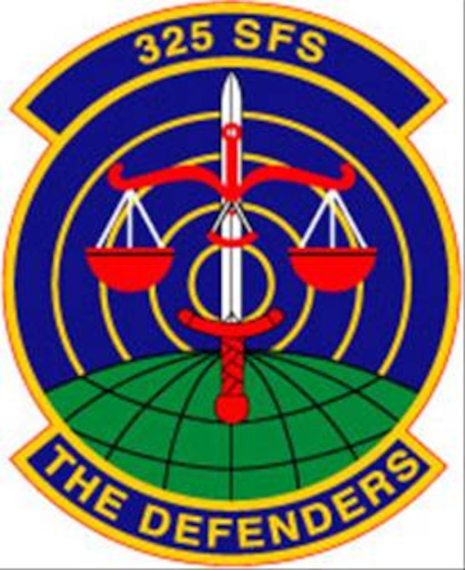 325th Security Forces Squadron