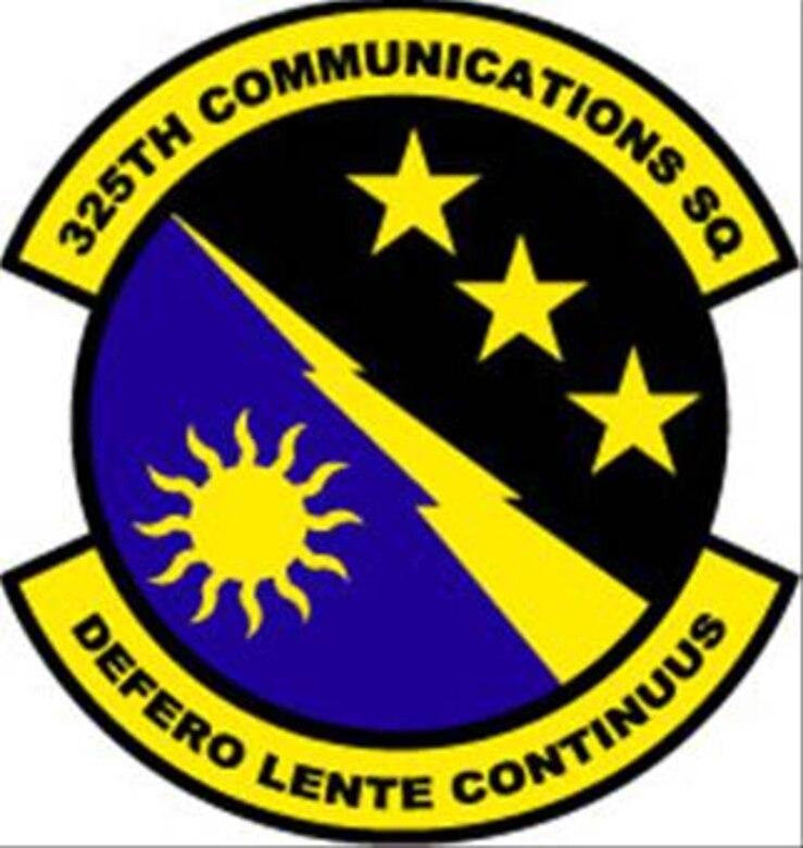 325th Communications Squadron