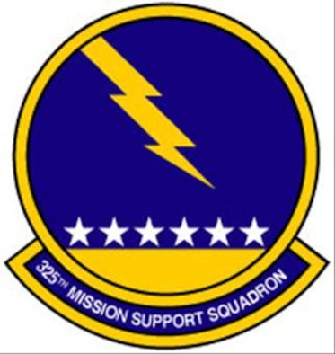 325th Mission Support Squadron