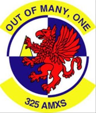325th Aircraft Maintenance Squadron