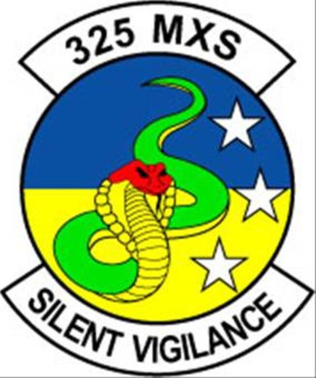 325th Maintenance Squadron