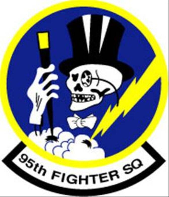 95th Fighter Squadron