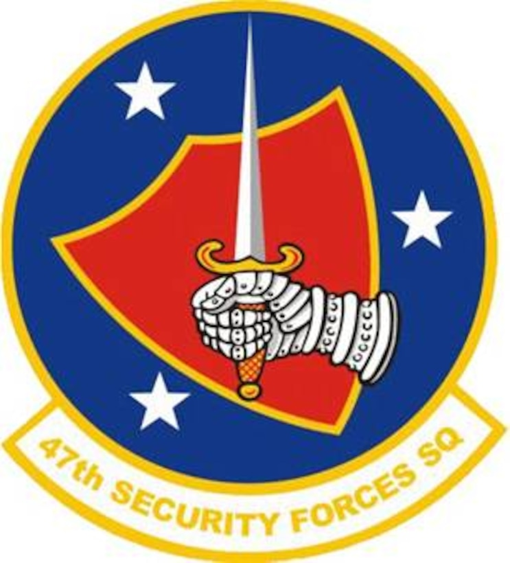 47th Security Forces  Squadron