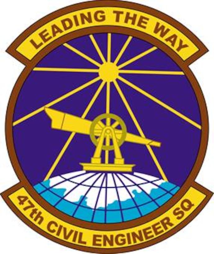 47th Civil Engineer Squadron