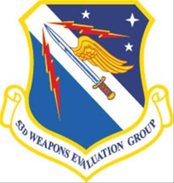 53rd Weapons Evaluation Group