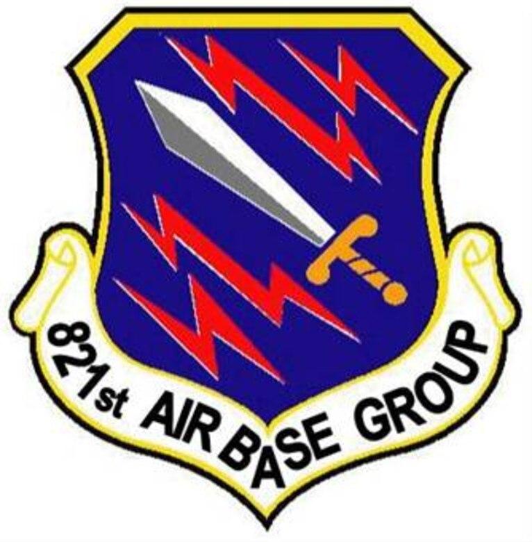 821st Air Base Group