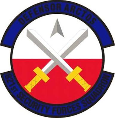 821st Security Forces Squadron