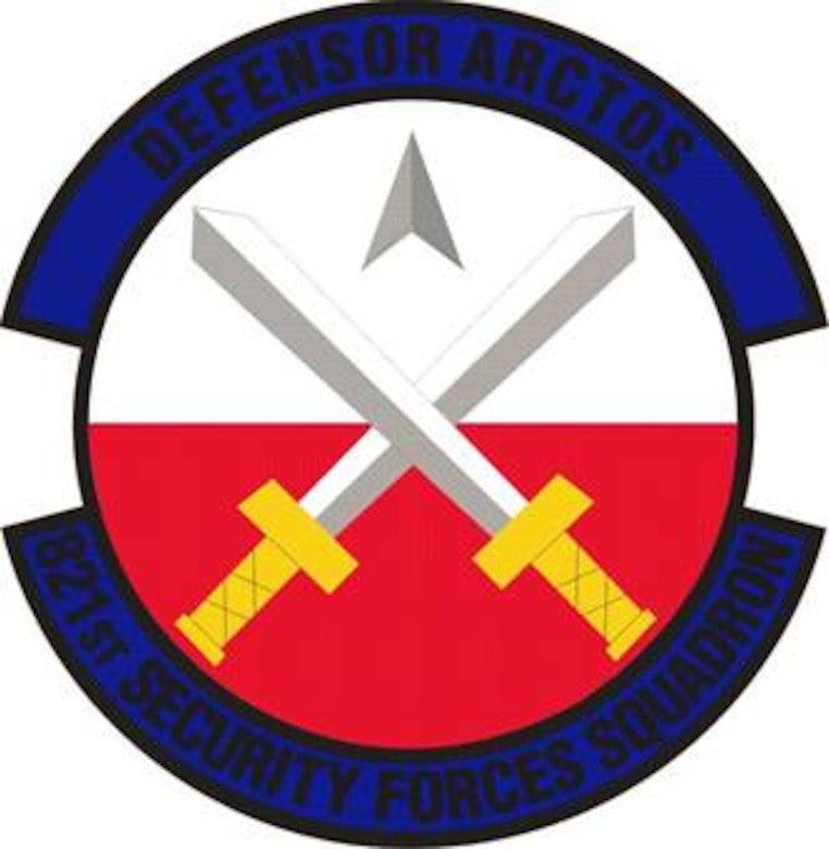 821st Security Forces Squadron