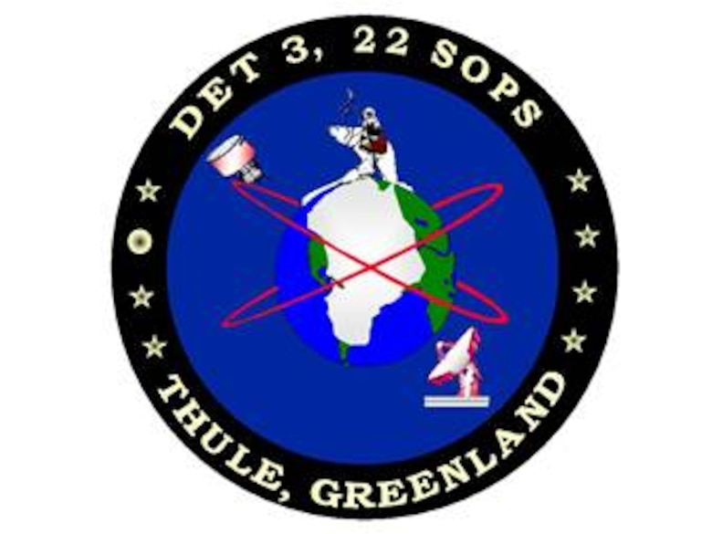 Detachment 3, 22nd Space Operations Squadron