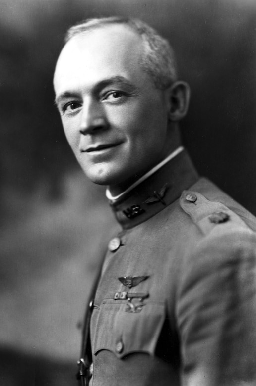 Lt. Col. Henry H. Arnold. (U.S. Air Force)