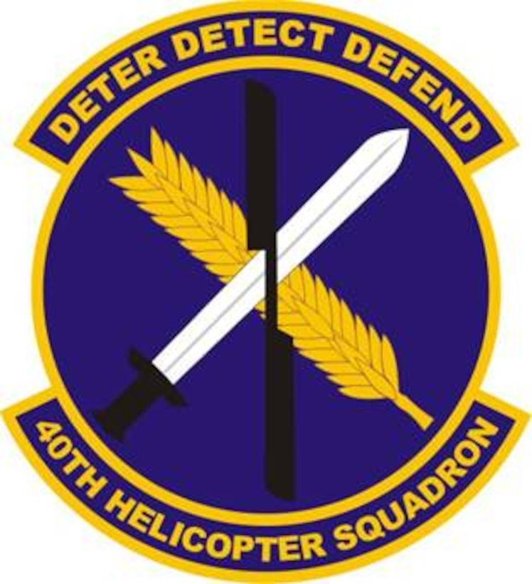 40th Helicopter Squadron
