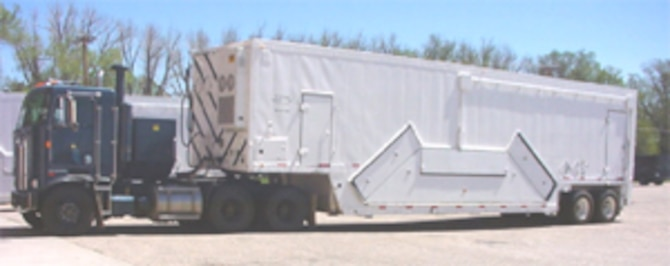 Payload Transporter Gt F E Warren Air Force Base Gt Display