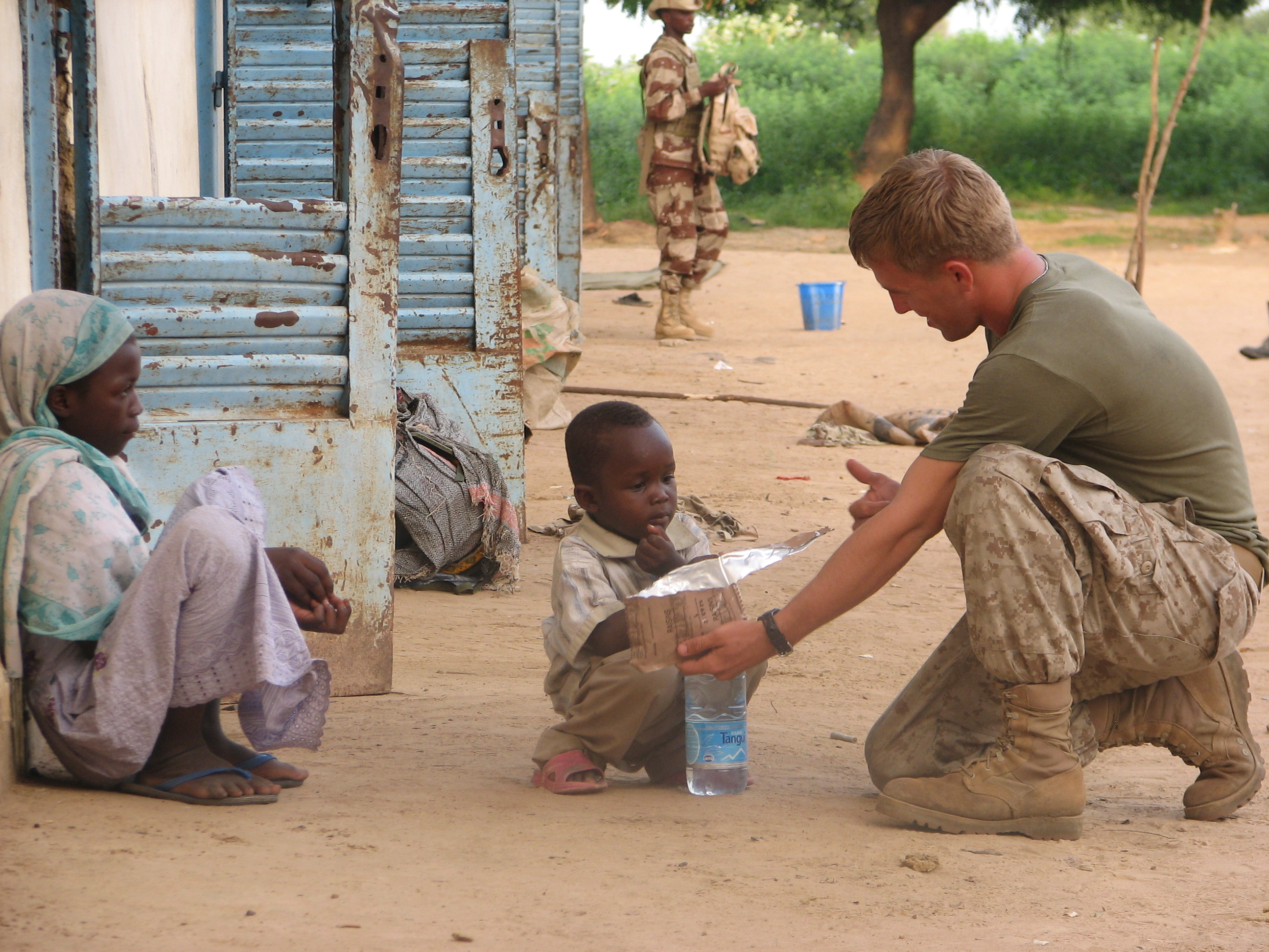 Developing Countries – 5 Ways to Help