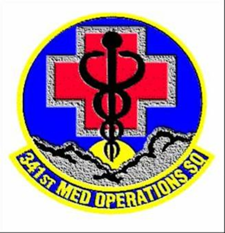 341st Medical Operations Squadron