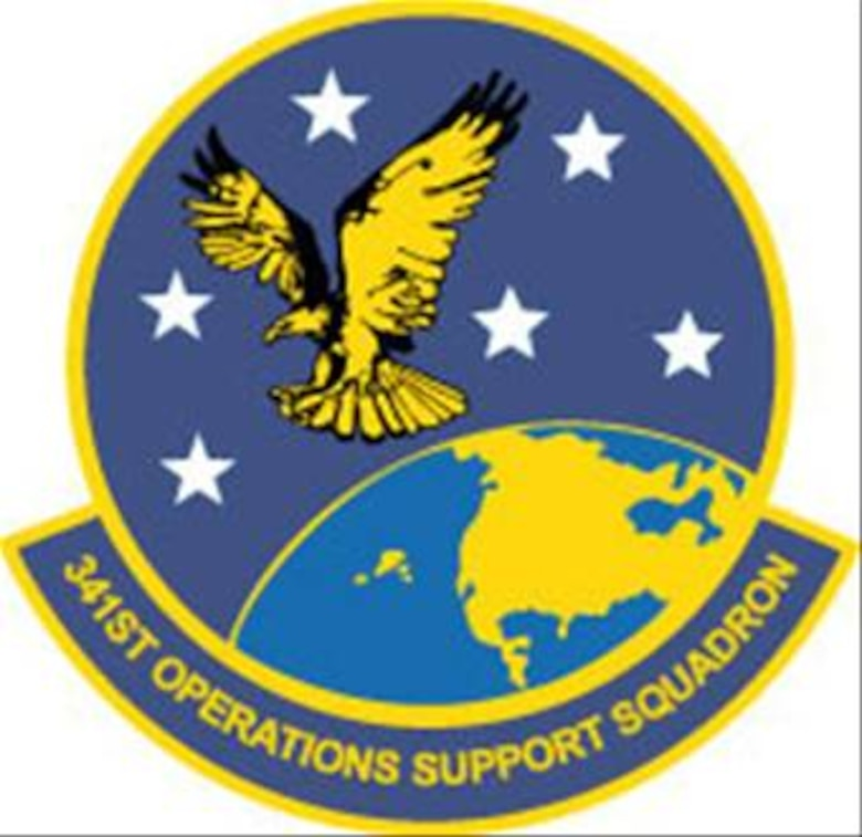 341st Operations Support Squadron